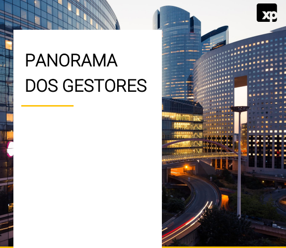 Panorama dos Gestores - Abril/20